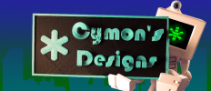 Cymon's Designs