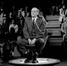 a biography and life work of marshall mcluhan a canadian philosopher Directed by carl bessai with ann-marie macdonald, paul levinson, marshall mcluhan societies have always been shaped more by the nature of the media with which.