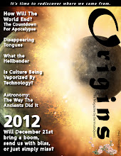 Origins | Winter 2012