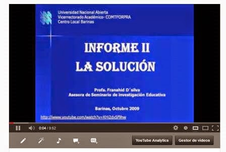 Video FASE 2 SEMINARIO DE INVESTIGACIÖN EDUCATIVA