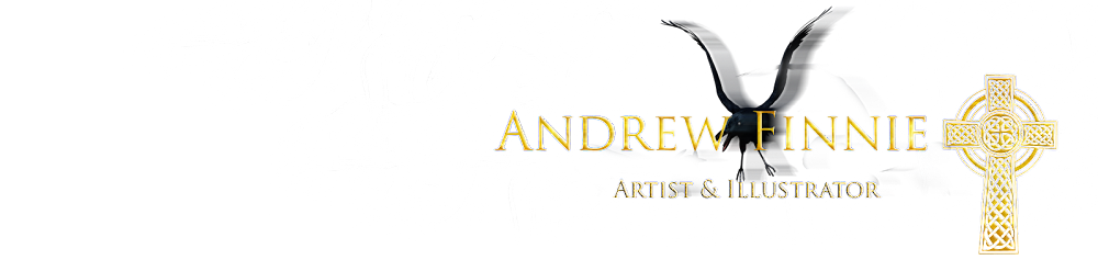 Andrew Finnie: Artist and Illustrator