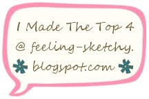 fab sketches @ Feeling Sketchy