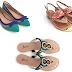 Calçados Plus Size da Casa Eurico | Coleção Primavera Verão 2015
