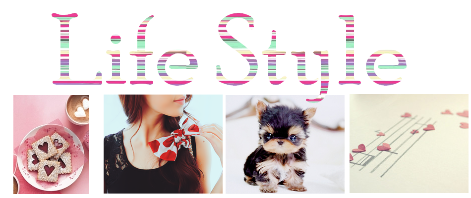 Life Style ♥ // Oficial