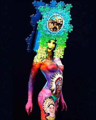 Extreme-Body-Painting-Airbrush-Culture-design