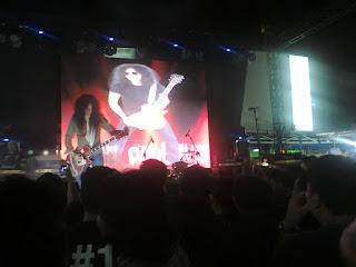 john paul ivan gitaran sore