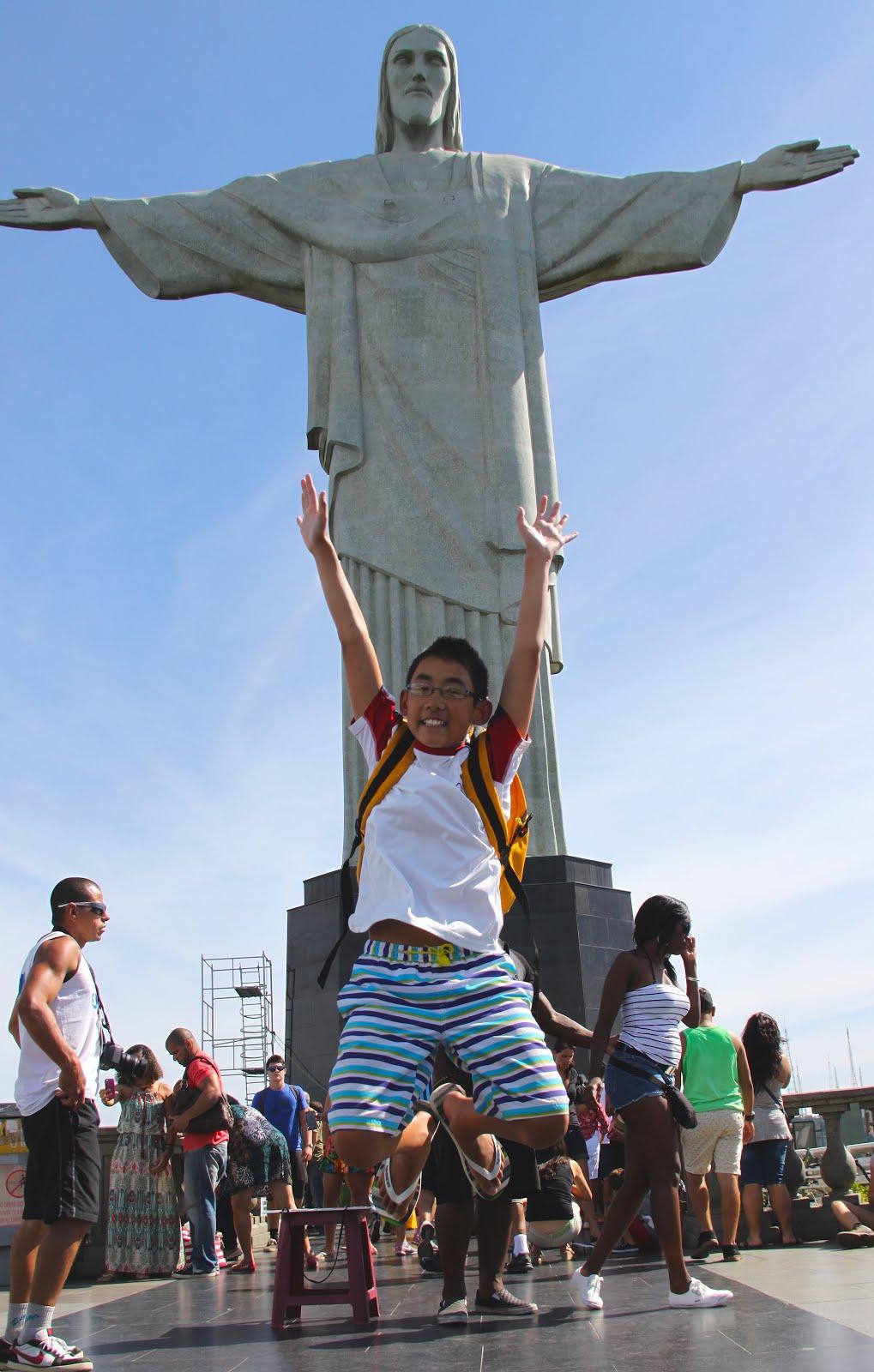 Rio !!