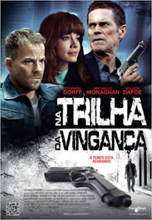 Na Trilha da Vingança – BRRip AVI + RMVB Legendado