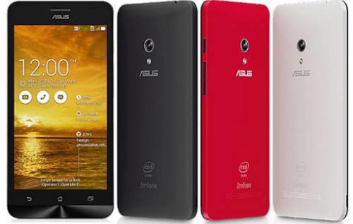 Spesifikasi dan Harga Asus Zenfone 5 Lite