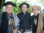 Jose Curbelo - Emanuel Gabotto y David Tokar