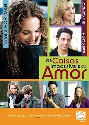 As Coisas Impossíveis Do Amor Dublado 2011