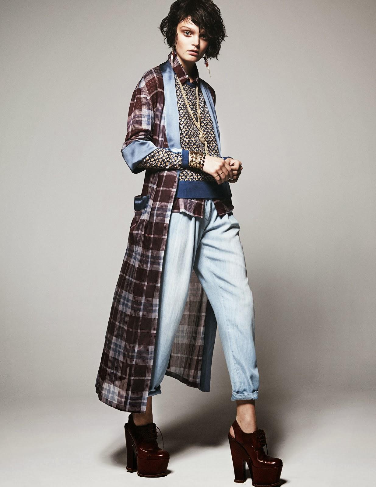 L Officiel Fashion Week Hs N