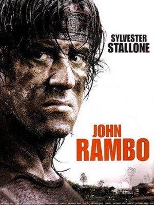 Rambo 4 - Firstblood 4 (2008)