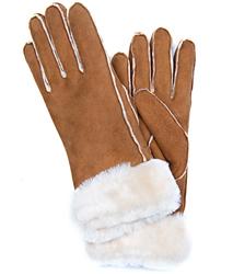 guantes pelo mujer invierno 2012