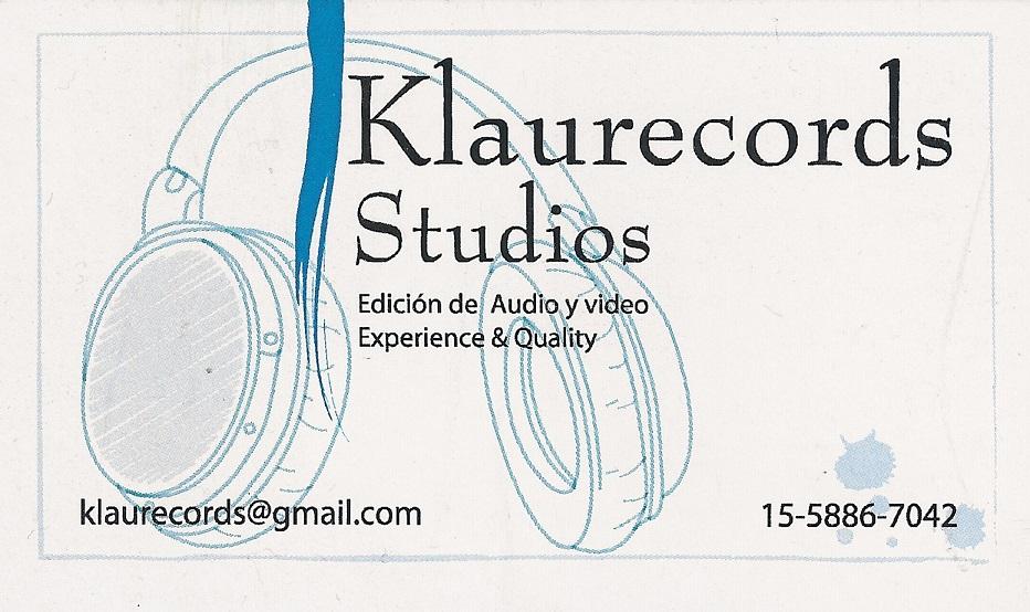 KlauRecordsStudios