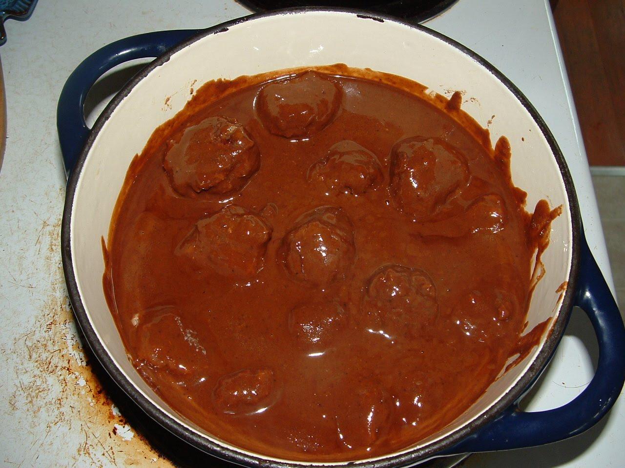 Mole Sauce Recipes — Dishmaps
