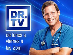Dr TV – Programa Jueves 10-07-14