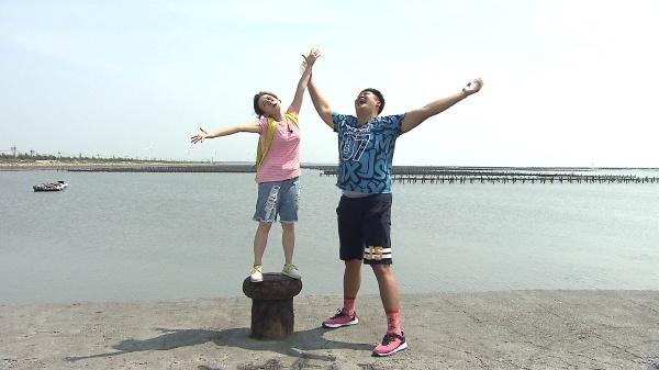 食尚玩家- 2015/08/20 暑假最後一波 雲林海線玩翻天 /  哈哈, 151