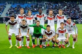 Polandia vs Jerman