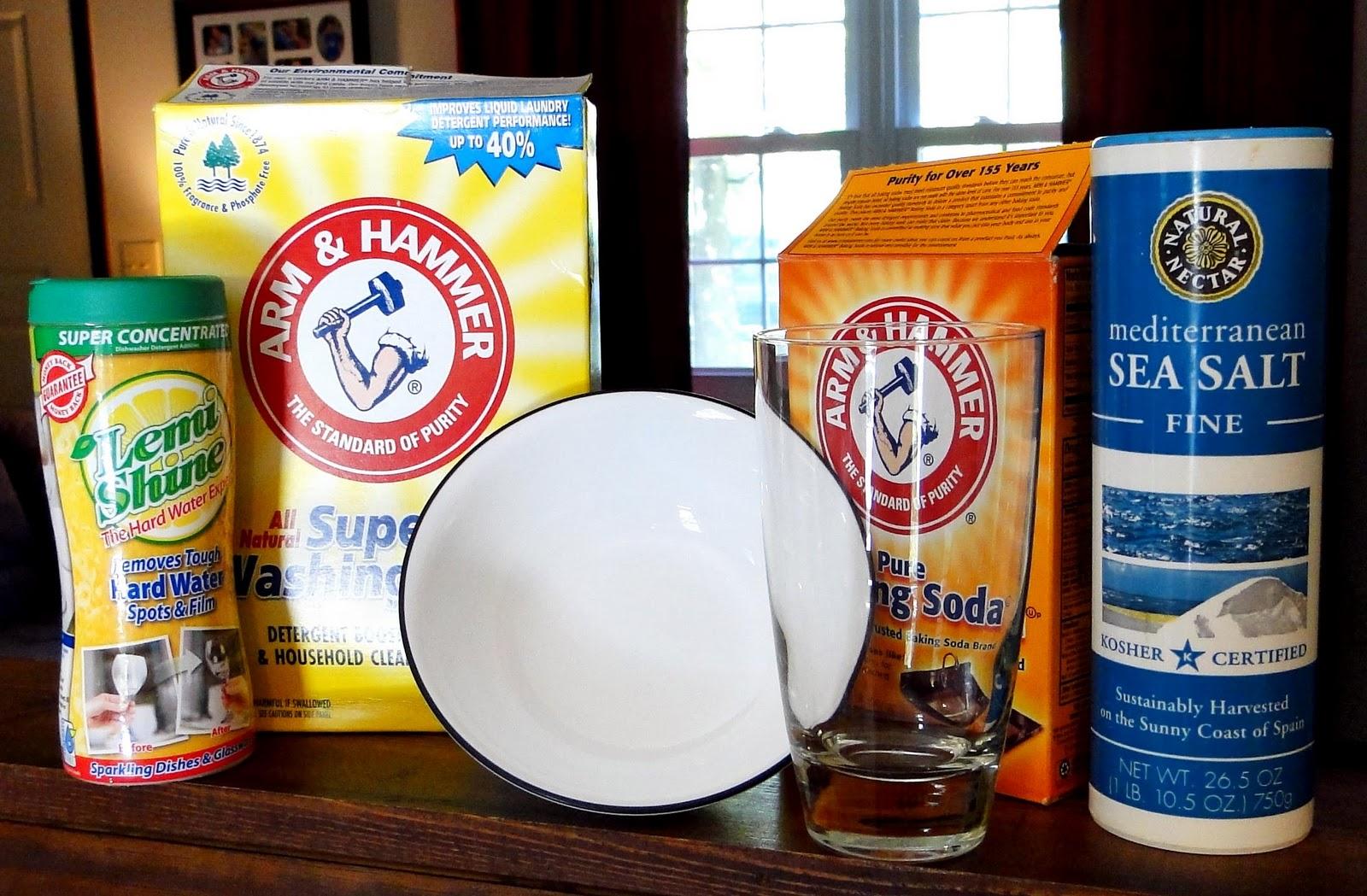 homemade dishwasher cleaner. Dishwasher Detergent Recipe Homemade Cleaner
