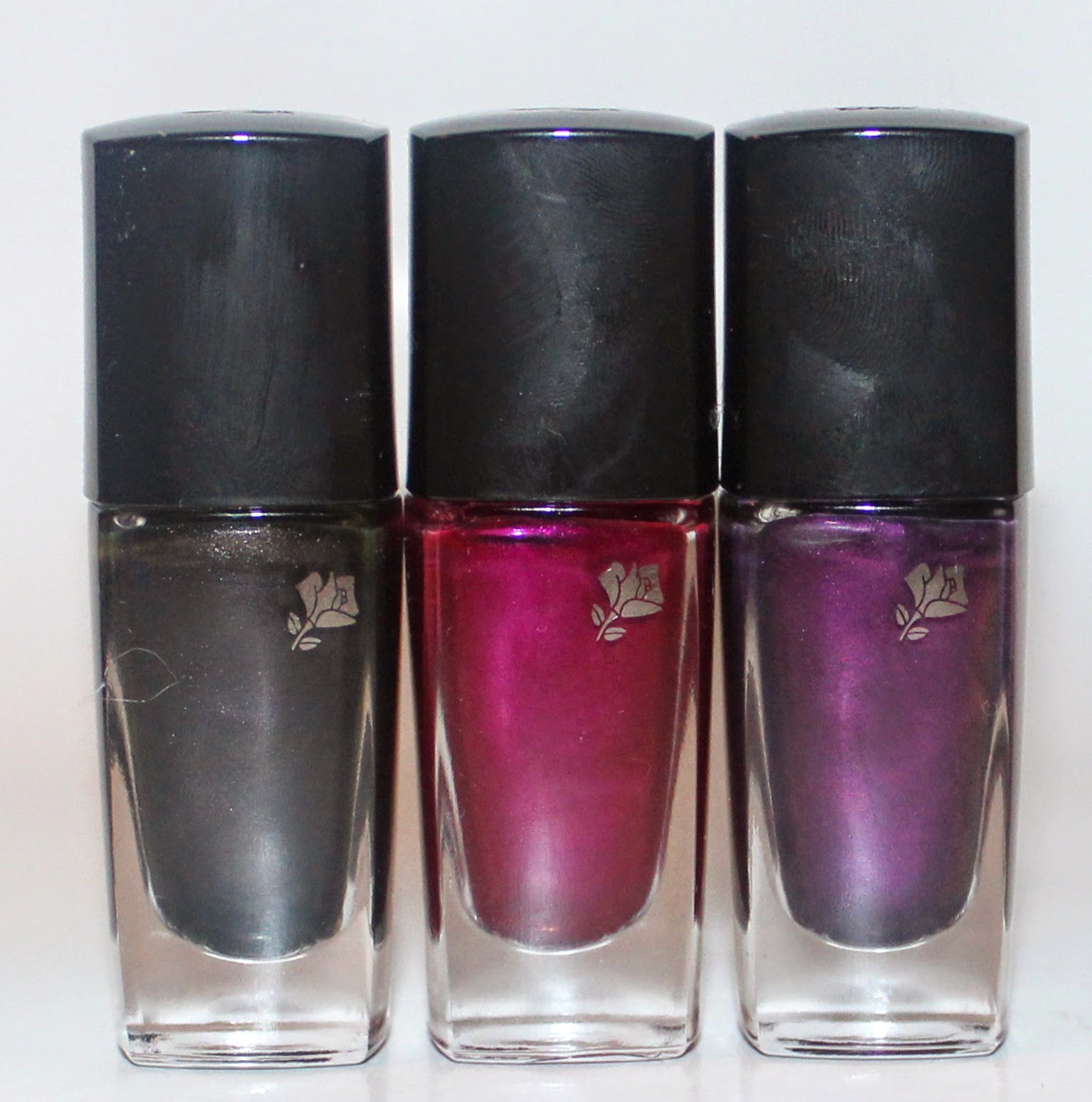 Lancôme French Idole Collection Vernis in Love