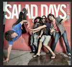 SALAD.DAYS      magazine