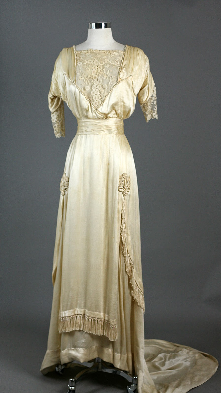 All The Pretty Dresses Titanic Era Dress