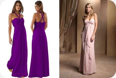 Renta de vestidos de noche colonia roma