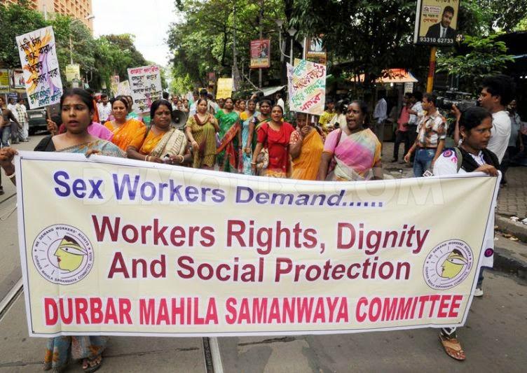 legalizacion prostitución prostitutas indias