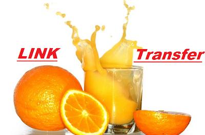 """Teori Tentang """"Link Juice Transfer"""""""