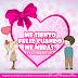Imágenes para hacer feliz a tu pareja en facebook