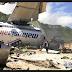 AKHIRNYA !! BANGKAI MH370 SUDAH DIJUMPAI DI PULAU.....