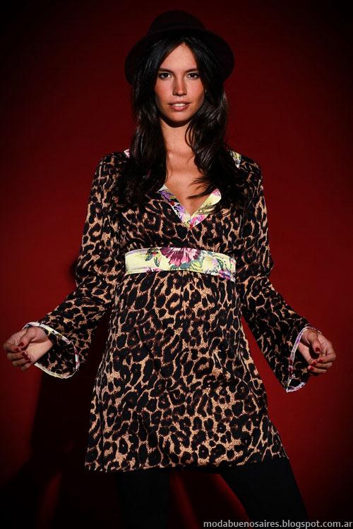 Sophya invierno 2013 Moda Mujer