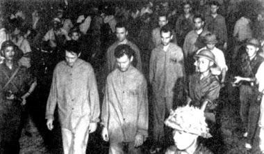 Vietnam POWs