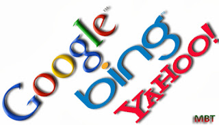 Bing and Yahoo Features that Google Doesn't Have!