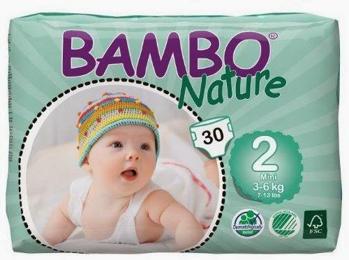 Bambo Nature, Pañales Ecologicos