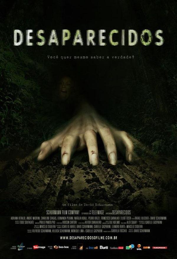Baixar Filme Desaparecidos