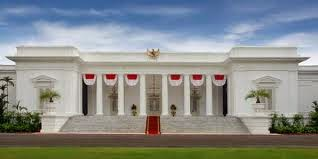 Fakta Sejarah Istana Negara