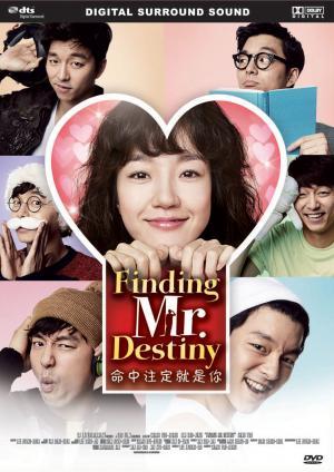 Đi Tìm Kim Jong Wook, Finding Mr. Destiny