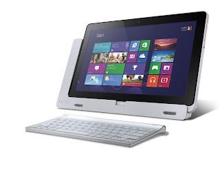 Harga, dan, Spesifikasi, Acer, Iconia, W700