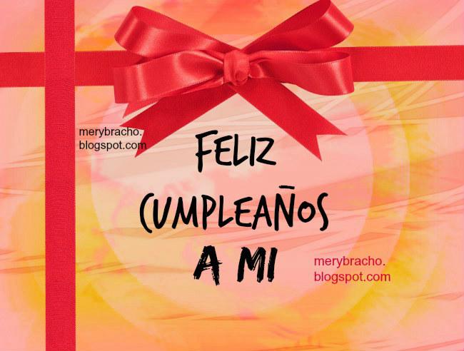 feliz-cumpleaños-a-mi.2 tarjeta para desearme un feliz cumpleaños a mi, imagen postal hombre mujer