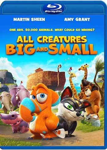 All Creatures Big and Small 2015 BluRay Download