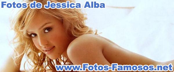 Fotos de Jessica Alba