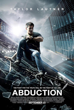 Poster de Abduction