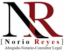 El Blog de Norio Reyes