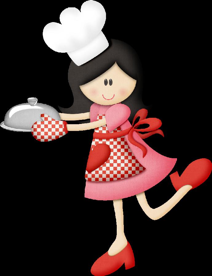 Colecci n de gifs im genes de cocineros y accesorios for Dibujos de cocina