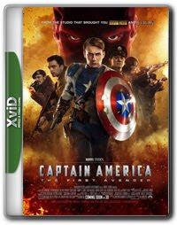 capitaoamerica 6 Capitão América – O Primeiro Vingador   PPVRip XviD + RMVB Legendado