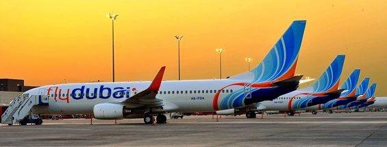 Flydubai Launches 3 Weekly Chennai-Dubai Flight Service