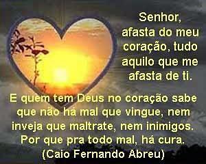 Com Deus no Coração
