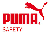 Logo Puma. In the year 1948